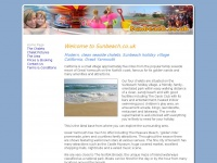 sunbeach.co.uk