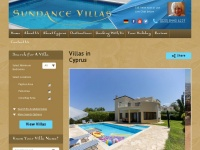 sundancevillas.co.uk