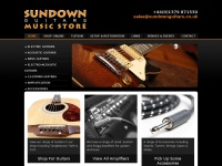 sundownguitars.co.uk