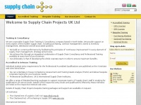 supplychainprojects.co.uk