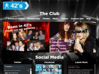 42ndstreetnightclub.co.uk