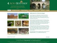 4acreecology.co.uk