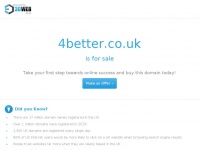 4better.co.uk