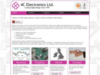 4celectronics.co.uk