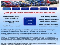4convicteddrivers.co.uk