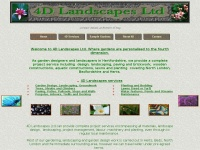 4dlandscapes.co.uk