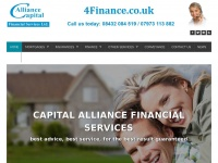 4finance.co.uk