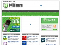 4freebets.co.uk
