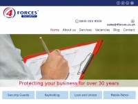 4forcessecurity.co.uk