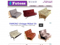 4futons.co.uk