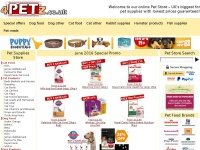 4petz.co.uk