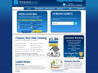 4thbeatweb.co.uk