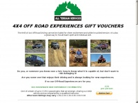 4x4giftvouchers.co.uk