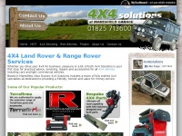 4x4solutions.co.uk