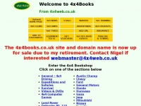 4x4books.co.uk