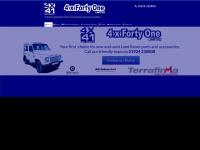 4xfortyone.co.uk