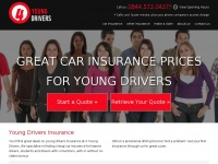 4youngdrivers.co.uk