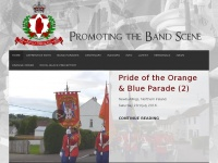 bandparades.co.uk