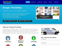 bangorplumbing.co.uk