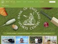 bankofenglandsportscentre.co.uk