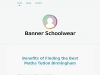 banner-schoolwear.co.uk