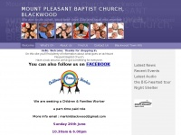 baptistchurchblackwood.org.uk