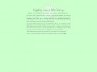 Baptist-peace.org.uk