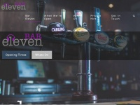 bar-eleven.co.uk