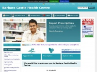 barbaracastlehealthcentre.co.uk