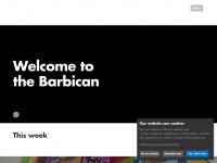 barbican.org.uk
