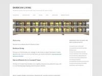 barbicanliving.co.uk