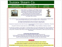 Sussexsteam.co.uk