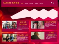 Sussexswing.co.uk