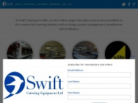 Swiftcatering.co.uk