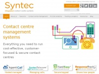 syntec.co.uk