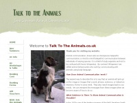 Talktotheanimals.co.uk