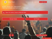 tickettext.co.uk