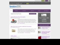 taxationweb.co.uk