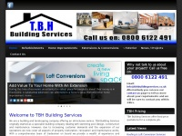 tbhbuildingservices.co.uk