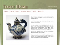 teapotworld.co.uk
