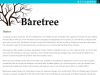 baretree.co.uk