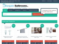 bargainbathrooms.co.uk