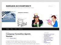 bargainaccountancy.co.uk