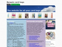bargaincardbags.co.uk