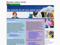 bargainrefusesacks.co.uk