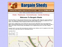 bargainsheds.co.uk