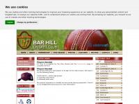 barhillcricket.org.uk