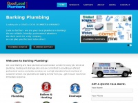 barkingplumbing.co.uk