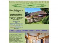barncottagesatlacock.co.uk