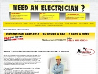 barnardcastleelectrician.co.uk